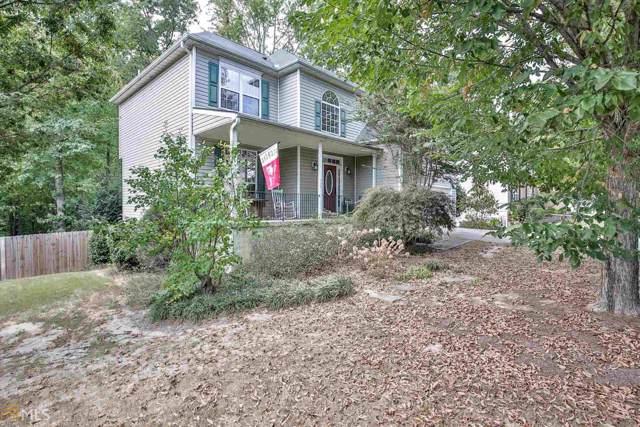 930 Park Place Dr, Loganville, GA 30052 (MLS #8671497) :: The Heyl Group at Keller Williams
