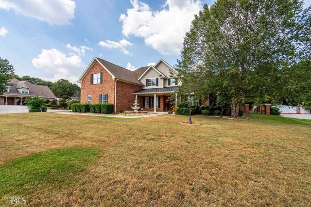 200 Mill Pond Chase, Warner Robins, GA 31088 (MLS #8671511) :: Rettro Group
