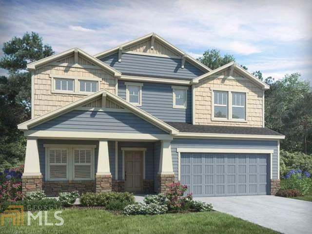 169 Neese Farm Dr #105, Woodstock, GA 30188 (MLS #8671515) :: Buffington Real Estate Group