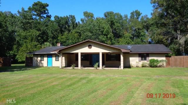 155 Don El St, Brunswick, GA 31523 (MLS #8671567) :: The Heyl Group at Keller Williams
