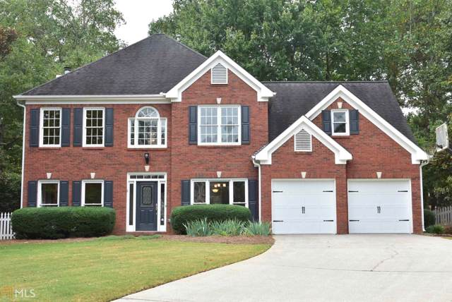 1200 Lea Dr, Roswell, GA 30076 (MLS #8671568) :: Rettro Group