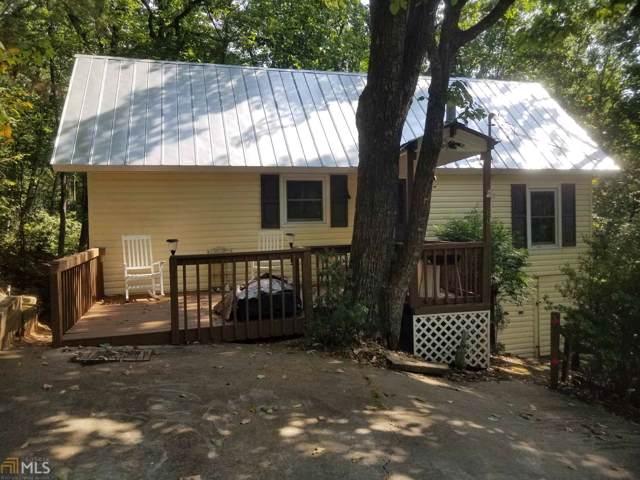 60 Garden Ln 10A, Cleveland, GA 30528 (MLS #8671591) :: Athens Georgia Homes