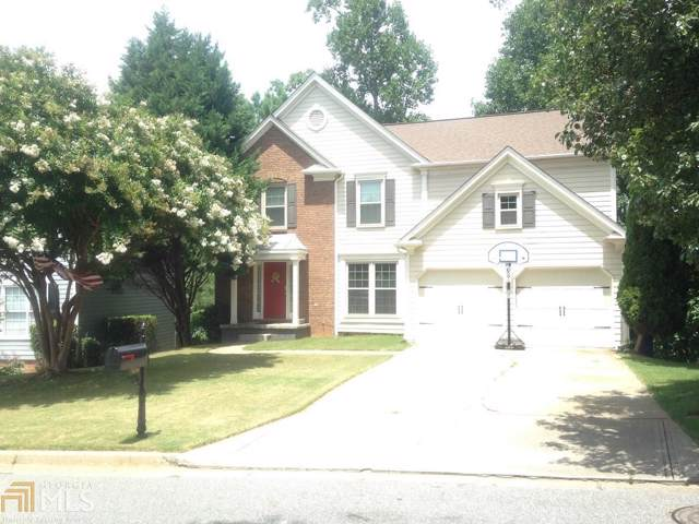 3699 Clearbrooke Way, Duluth, GA 30097 (MLS #8671605) :: The Realty Queen Team