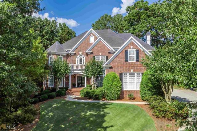2772 Dawsons Chase, Duluth, GA 30097 (MLS #8671634) :: Bonds Realty Group Keller Williams Realty - Atlanta Partners