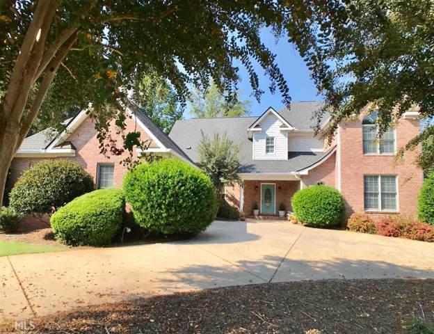 1040 Lake Pointe Dr, Watkinsville, GA 30677 (MLS #8671678) :: The Heyl Group at Keller Williams