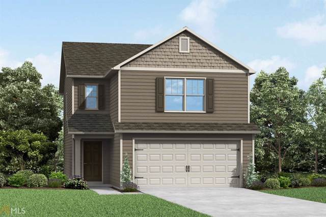 954 Independence Ave, Pendergrass, GA 30567 (MLS #8671765) :: The Realty Queen Team