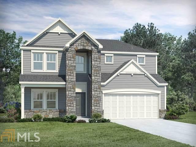 194 Neese Farm Dr #26, Woodstock, GA 30188 (MLS #8671815) :: Buffington Real Estate Group