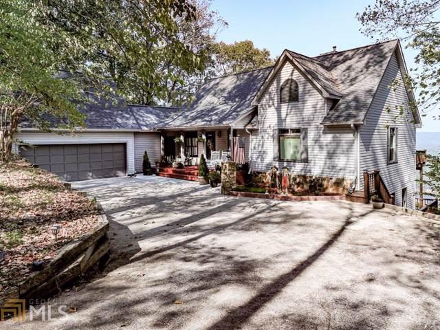 495 Starcross Ln, Jasper, GA 30143 (MLS #8671880) :: Athens Georgia Homes