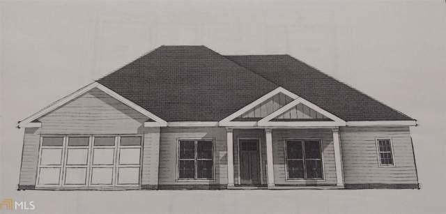 1802 Rhett Ct, Brooklet, GA 30415 (MLS #8671885) :: RE/MAX Eagle Creek Realty