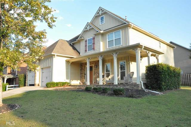 5935 Park Bend Ave, Braselton, GA 30517 (MLS #8672059) :: Bonds Realty Group Keller Williams Realty - Atlanta Partners