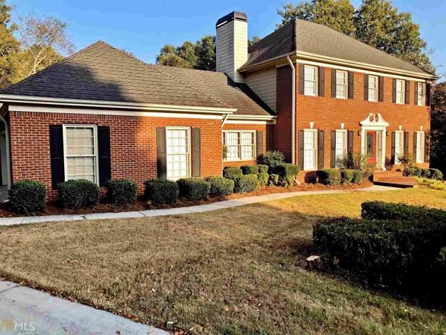 2510 Chimney Ridge, Conyers, GA 30094 (MLS #8672212) :: Athens Georgia Homes