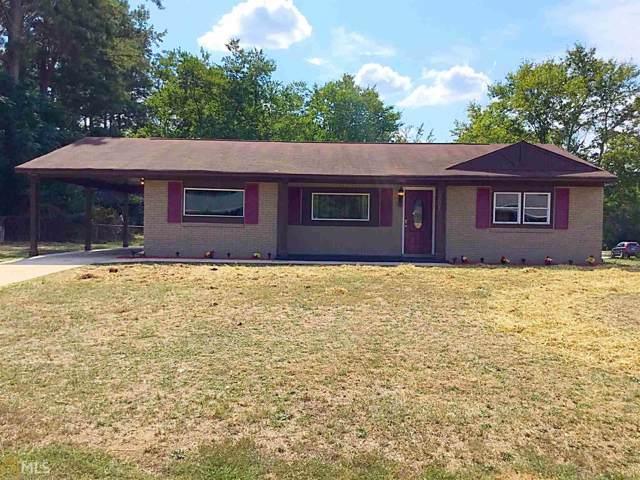 1701 Pheasant Dr, Jonesboro, GA 30238 (MLS #8672217) :: RE/MAX Eagle Creek Realty