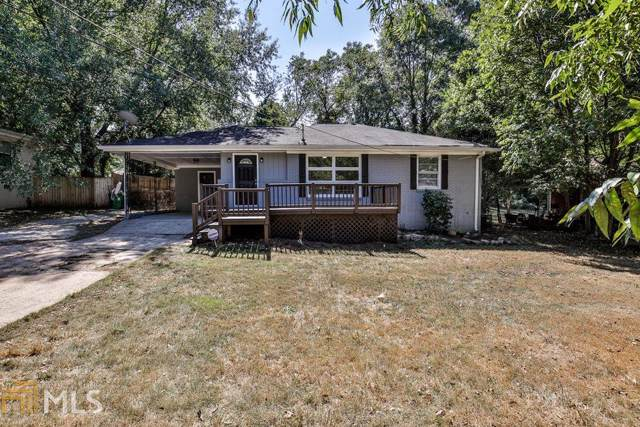 3255 Bonway Dr, Decatur, GA 30032 (MLS #8672218) :: RE/MAX Eagle Creek Realty