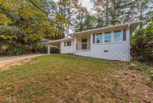 3685 Glenwood Rd, Decatur, GA 30032 (MLS #8672269) :: Buffington Real Estate Group