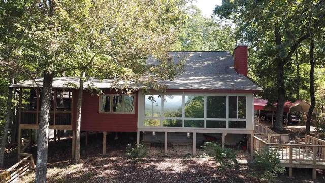 301 Starmont Trl, Clarkesville, GA 30523 (MLS #8672278) :: Military Realty