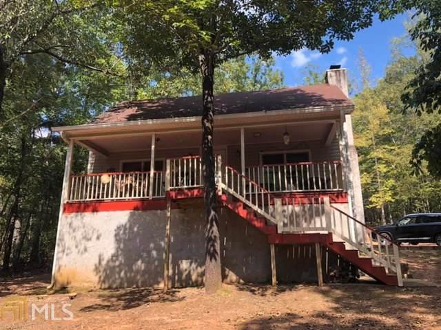 190 Waterview Dr, Lagrange, GA 30240 (MLS #8672300) :: Buffington Real Estate Group