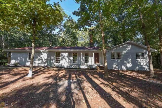 225 Shady Grove Dr, Athens, GA 30605 (MLS #8672317) :: The Heyl Group at Keller Williams