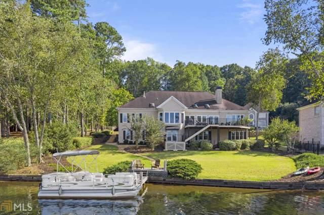 3680 Schooner Ridge #1235, Alpharetta, GA 30005 (MLS #8672401) :: Bonds Realty Group Keller Williams Realty - Atlanta Partners