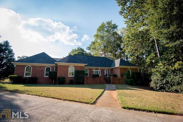 2381 Lost Valley Trl, Conyers, GA 30094 (MLS #8672408) :: Buffington Real Estate Group