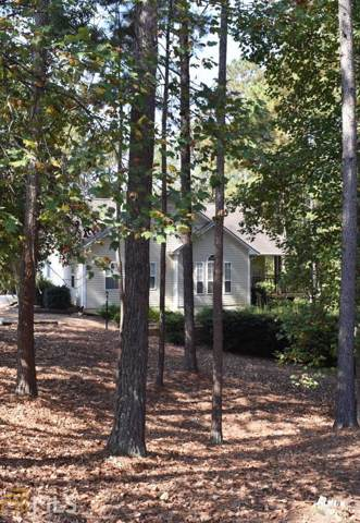 2059 Co Rd 6, Wedowee, AL 36278 (MLS #8672418) :: Rettro Group