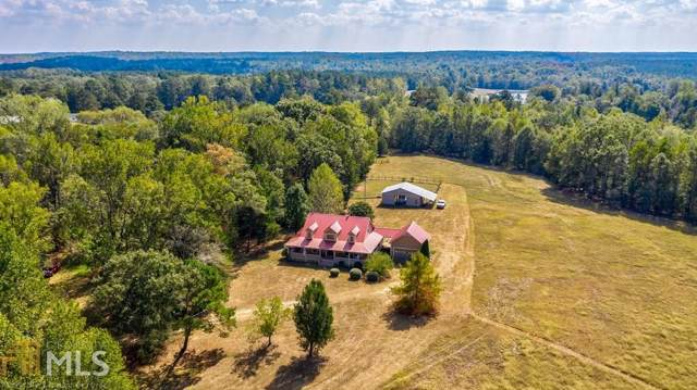 274 Glenn Lake Rd, Carlton, GA 30627 (MLS #8672439) :: The Heyl Group at Keller Williams