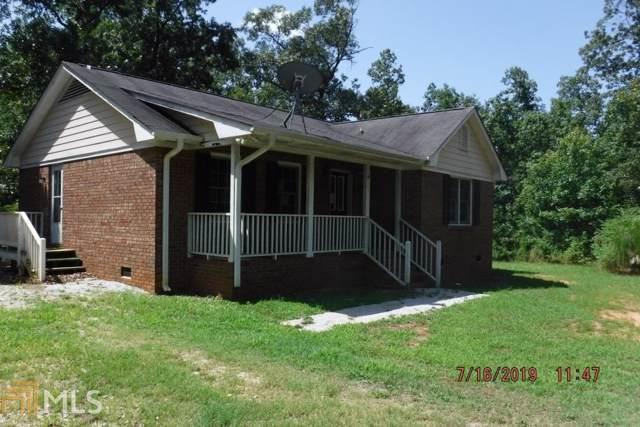 141 Red Leaf, Hartwell, GA 30643 (MLS #8672450) :: Athens Georgia Homes
