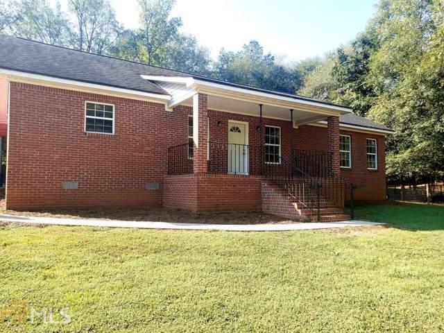 630 Parr Farm Rd, Covington, GA 30016 (MLS #8672453) :: The Heyl Group at Keller Williams