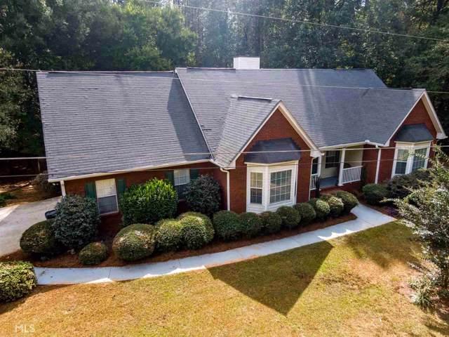 3550 Woodside Dr, Stockbridge, GA 30281 (MLS #8672461) :: Buffington Real Estate Group