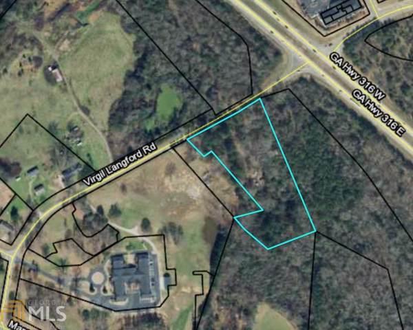 1491 Virgil Langford Rd, Watkinsville, GA 30677 (MLS #8672504) :: Bonds Realty Group Keller Williams Realty - Atlanta Partners
