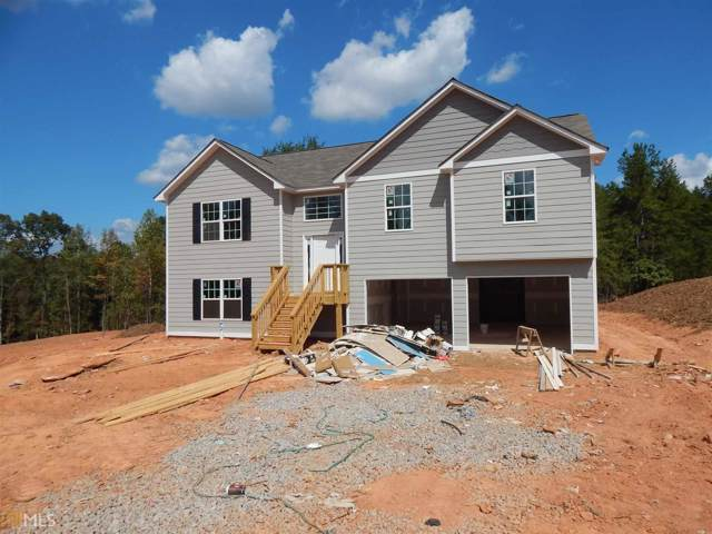 108 Heather Ln, Commerce, GA 30529 (MLS #8672549) :: The Heyl Group at Keller Williams