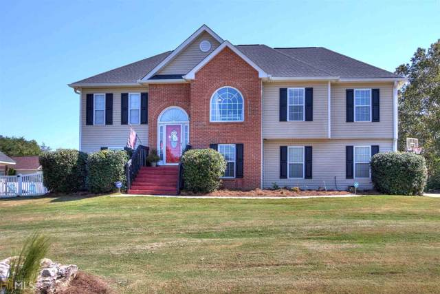 36 Valley Edge, Rockmart, GA 30153 (MLS #8672557) :: The Heyl Group at Keller Williams