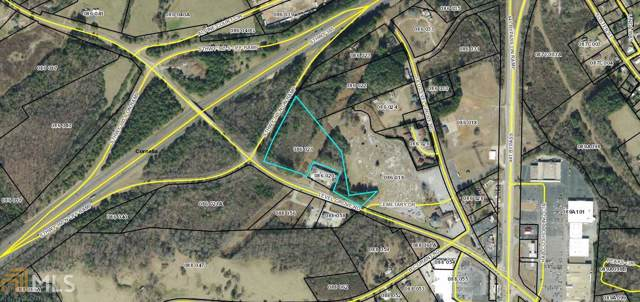 0 Level Grove Rd 7 Acres, Cornelia, GA 30531 (MLS #8672575) :: The Heyl Group at Keller Williams