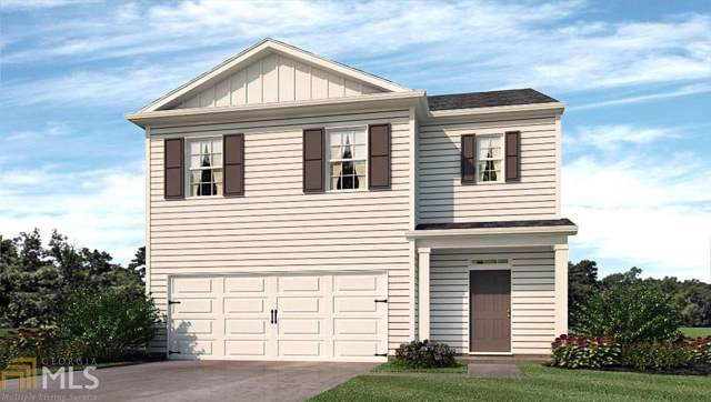 6042 Providence Dr, Union City, GA 30291 (MLS #8672621) :: Military Realty