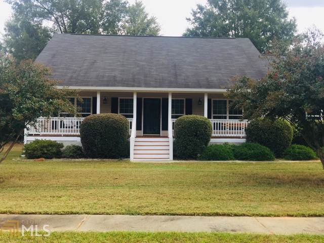 151 NW Kelli, Milledgeville, GA 31061 (MLS #8672646) :: Athens Georgia Homes