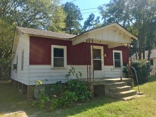 127 Guinn St, Lagrange, GA 30240 (MLS #8672660) :: Buffington Real Estate Group