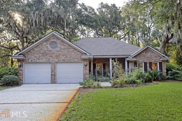 3 Ockstead Ct, Savannah, GA 31404 (MLS #8672785) :: Athens Georgia Homes