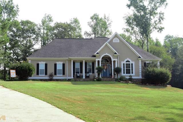 112 Troon Way, Lagrange, GA 30241 (MLS #8672842) :: Buffington Real Estate Group