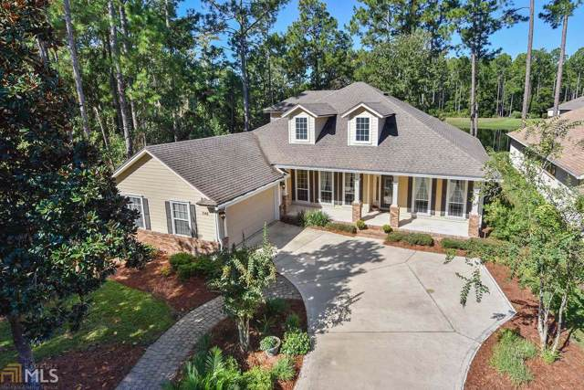 246 Heron Ct, St. Marys, GA 31558 (MLS #8672854) :: Athens Georgia Homes