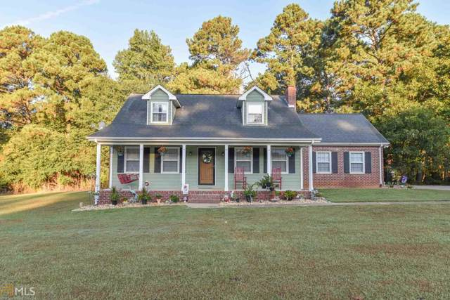 74 Corey Dr, Danielsville, GA 30633 (MLS #8672860) :: The Heyl Group at Keller Williams