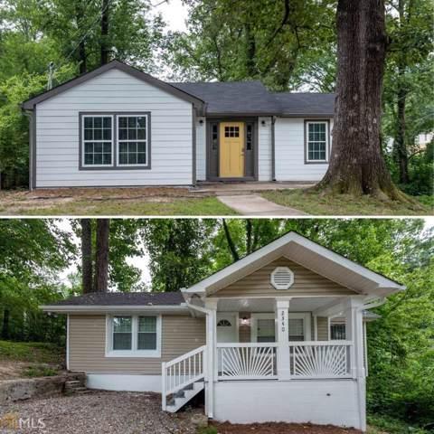 2340 Saint James, Atlanta, GA 30318 (MLS #8672871) :: Athens Georgia Homes
