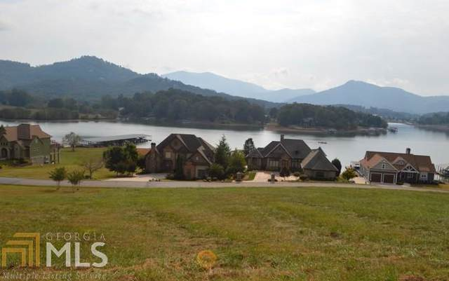 0 Mcintosh Cir Lot 77A, Hayesville, NC 28904 (MLS #8672905) :: RE/MAX Eagle Creek Realty