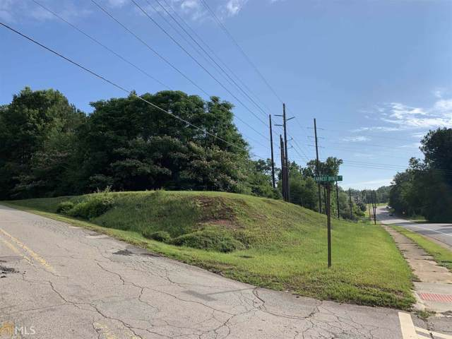 1101 W Hancock St, Milledgeville, GA 31061 (MLS #8672919) :: Athens Georgia Homes