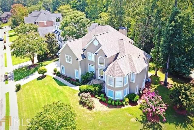 4250 Park Brooke Trce, Alpharetta, GA 30022 (MLS #8672931) :: Bonds Realty Group Keller Williams Realty - Atlanta Partners