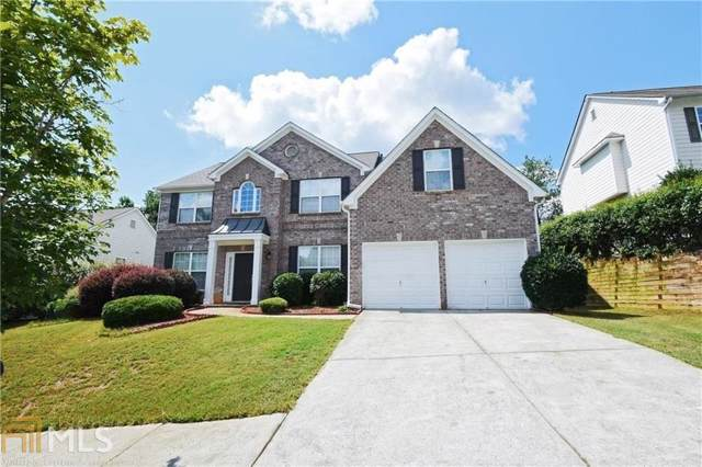 1739 Maybell Trl, Lawrenceville, GA 30044 (MLS #8672946) :: Rettro Group