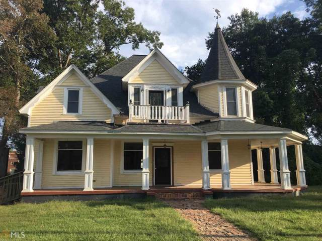 64 Mill, Royston, GA 30662 (MLS #8672974) :: Buffington Real Estate Group