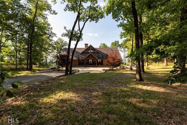 529 South Brow Dr, Menlo, GA 30731 (MLS #8672986) :: Bonds Realty Group Keller Williams Realty - Atlanta Partners