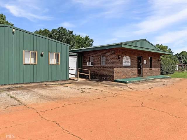 1412 Ga Highway 19 N, Thomaston, GA 30286 (MLS #8672989) :: Bonds Realty Group Keller Williams Realty - Atlanta Partners