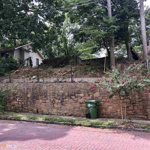 955 Martin Street, Atlanta, GA 30315 (MLS #8673074) :: The Heyl Group at Keller Williams