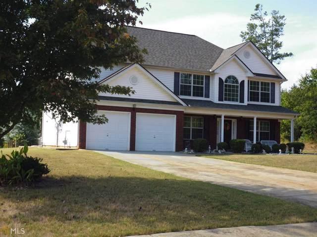 12103 N Hill Ct, Hampton, GA 30228 (MLS #8673080) :: RE/MAX Eagle Creek Realty