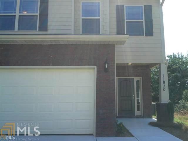 11990 Quail Rd #89, Lovejoy, GA 30250 (MLS #8673109) :: RE/MAX Eagle Creek Realty